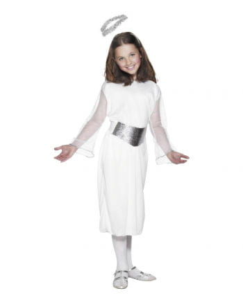 Christmas angel costume