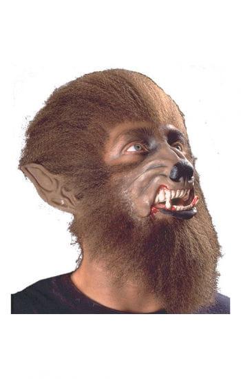 Werewolf Latex Appliance