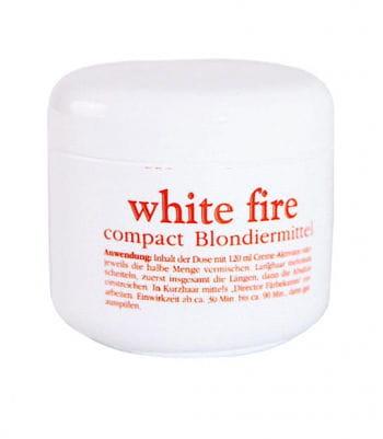 Blondierpulver White Fire