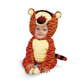 Baby Costume Tigger Winnie Pooh 3- 12 months