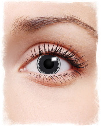 Witch Doctor Contact Lenses