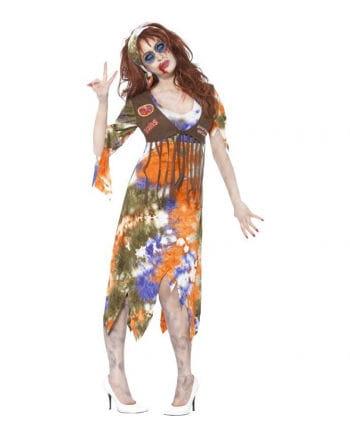 Zombie Costume Hippie