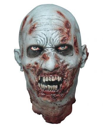 Abgetrennter Zombie-Kopf