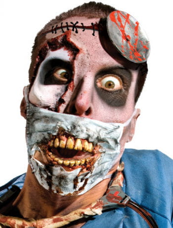Zombie Surgical Mask
