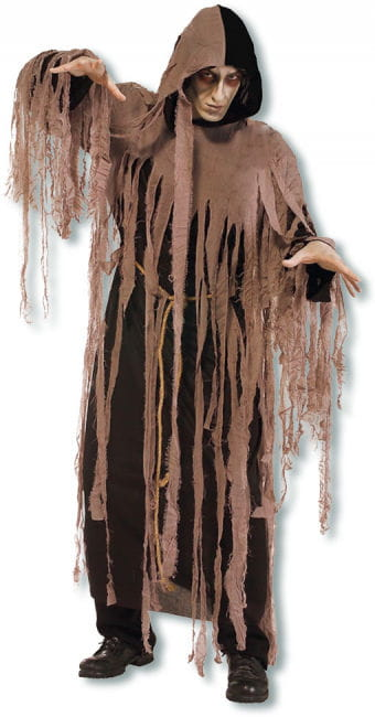 Zombie Nightmare Costume