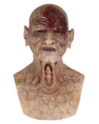 Decay Zombie Silikon Maske