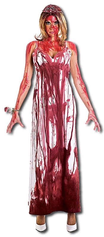 Carrie Prom Queen DLX Costume M Prom Queen Costume prom ...