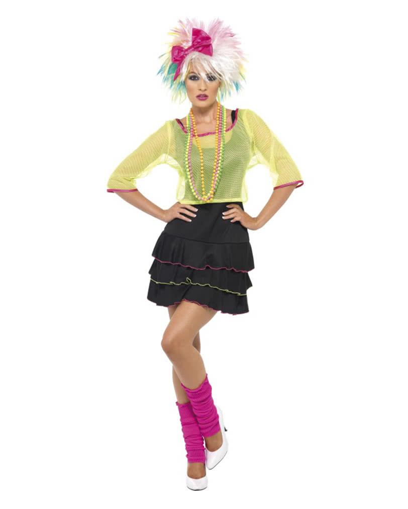 80s disco fashion women 4