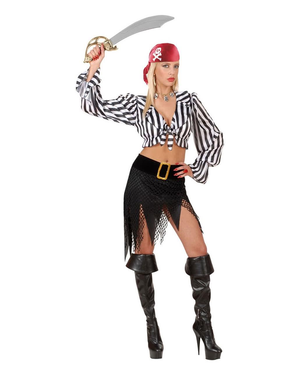 Как нарядиться на пиратскую вечеринку девушке фото