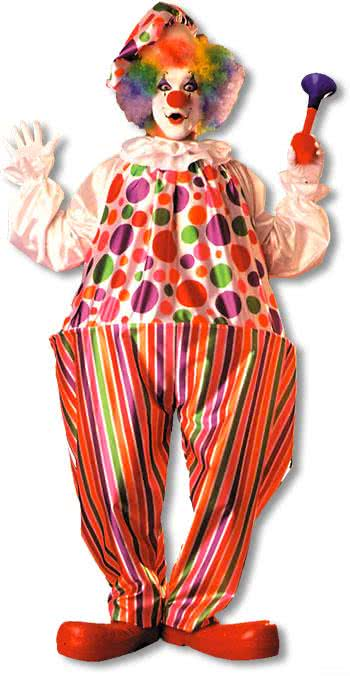 Bubbles Clown Costume  sc 1 st  Horror-Shop.com : it the clown costume  - Germanpascual.Com