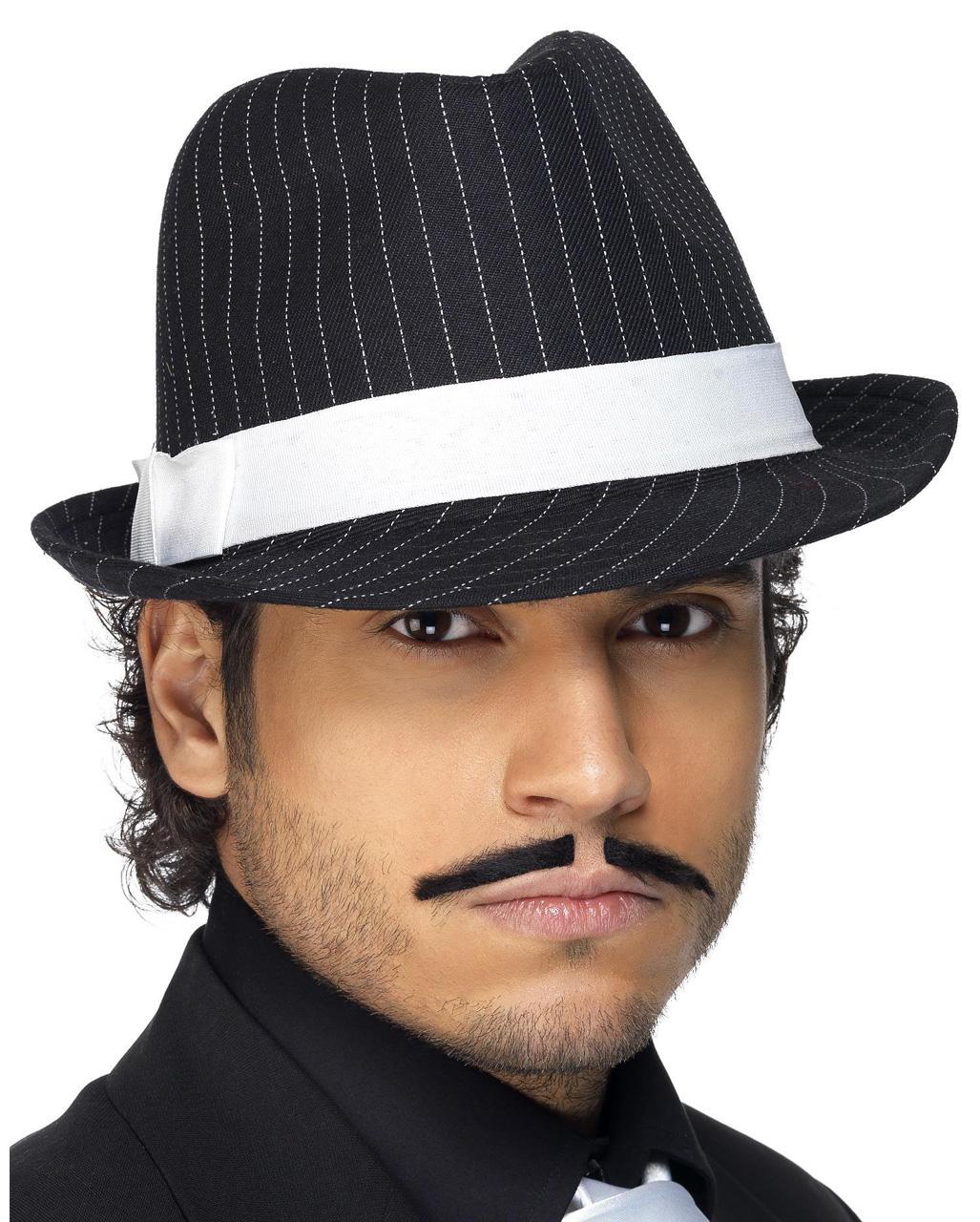 ad8c266acae2d 20 s Al Capone Mafia Hat