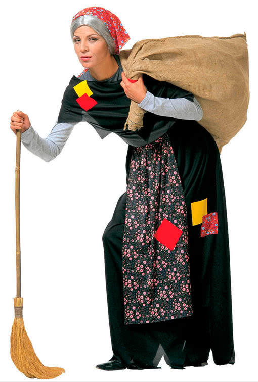 Old Witch Costume Discover Our Great Selection of Halloween ...