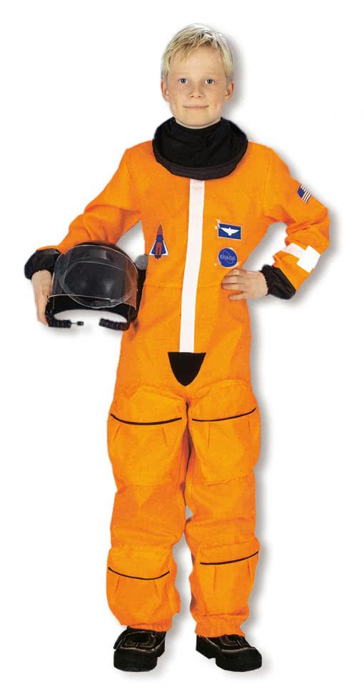 Astronauts Kids jumpsuit  sc 1 st  Horror-Shop & Astronauts Kids jumpsuit - Spaceman costume for children | horror ...