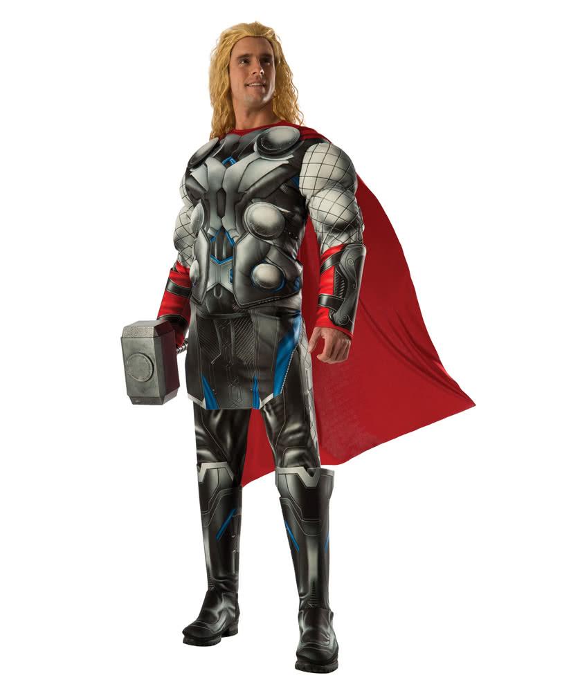 avengers thor kostum