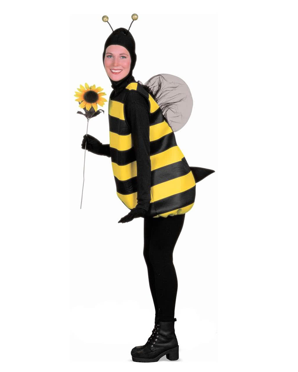 Bumble Bee Kostum Faschingskostum Horror Shop Com