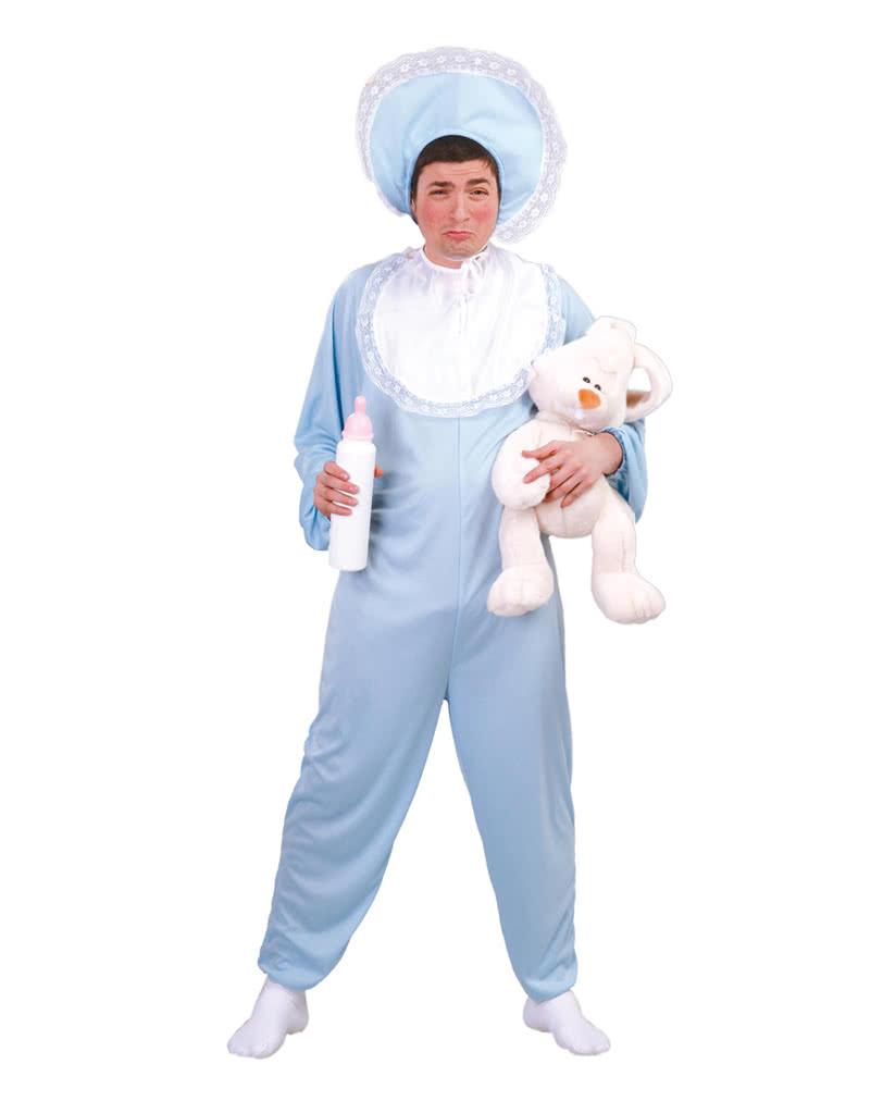 Babykostum Fur Herren Blau Witzige Kostume Online Kaufen Horror