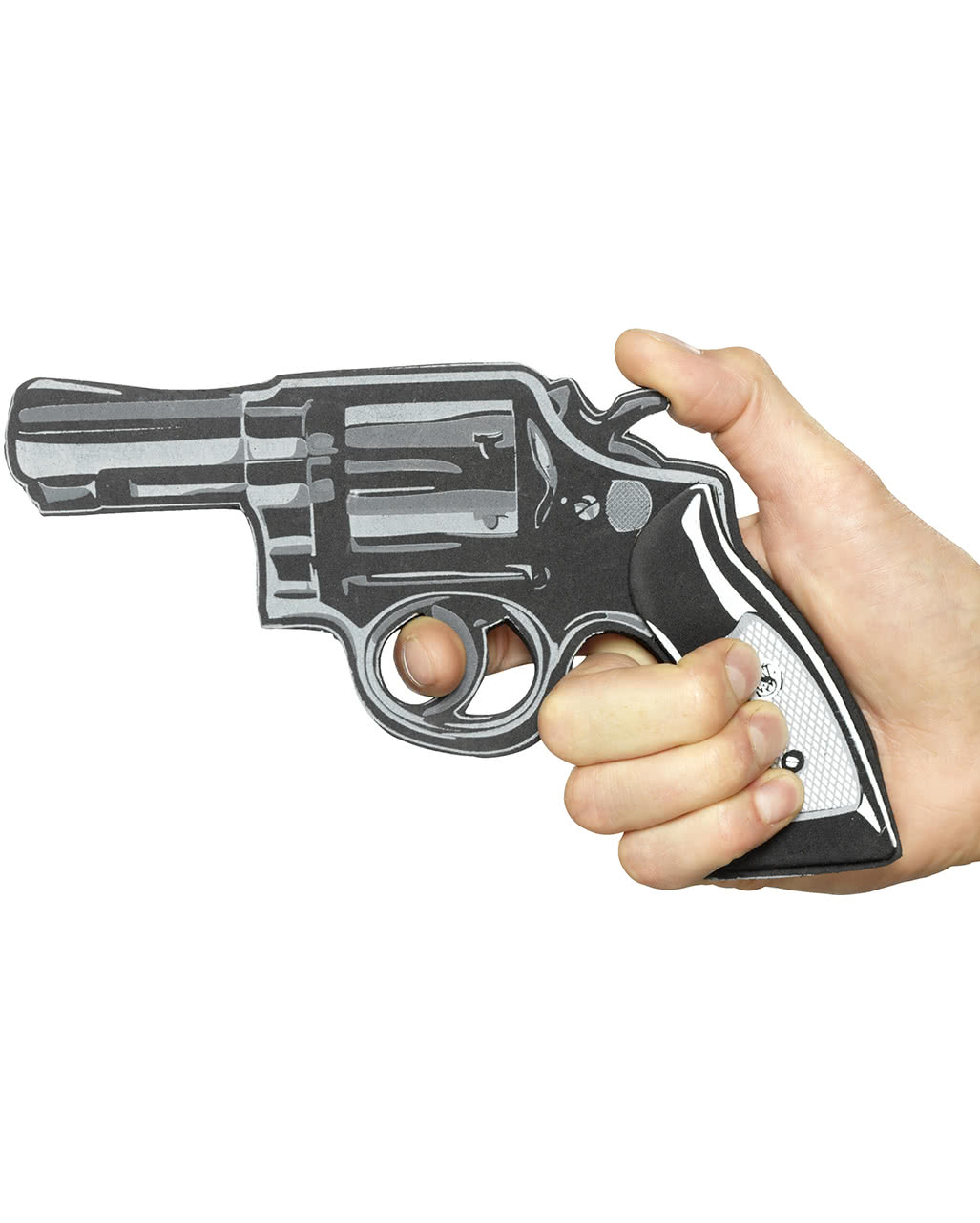 Cartoon Pistol 22cm As A Costume Accessory Horror Shop Com