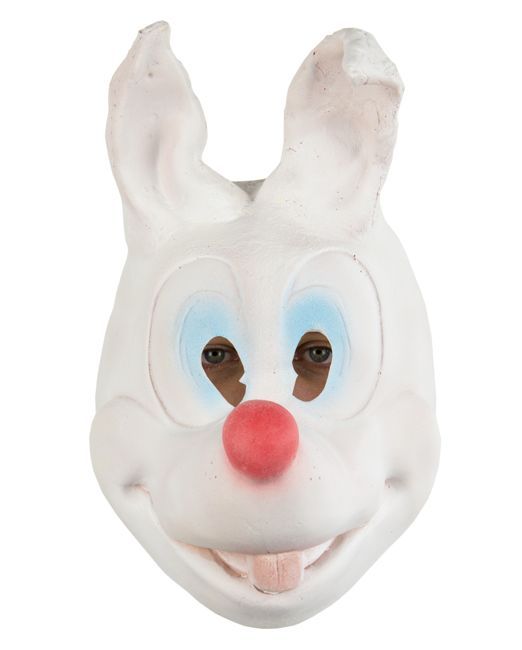 Comic Rabbit Mask Buy Tiermaske Online Horror Shop Com