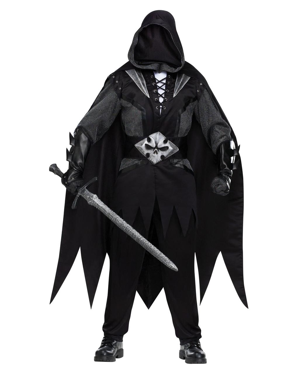Dark Knight Costume ...  sc 1 st  Horror-Shop.com & Dark Knight Costume for Halloween | horror-shop.com