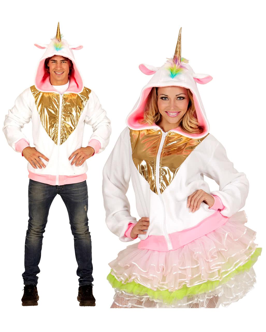 Voll Im Trend Einhorn Kostume Fur Fasching Karneval