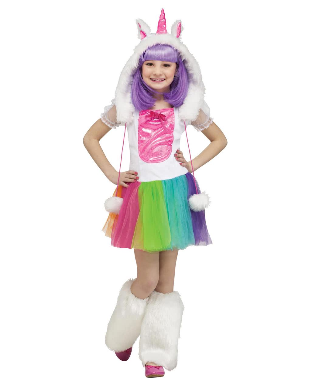 bb01ad13ae4f Fantasy Unicorn Children Costume fairytale Costume | horror-shop.com