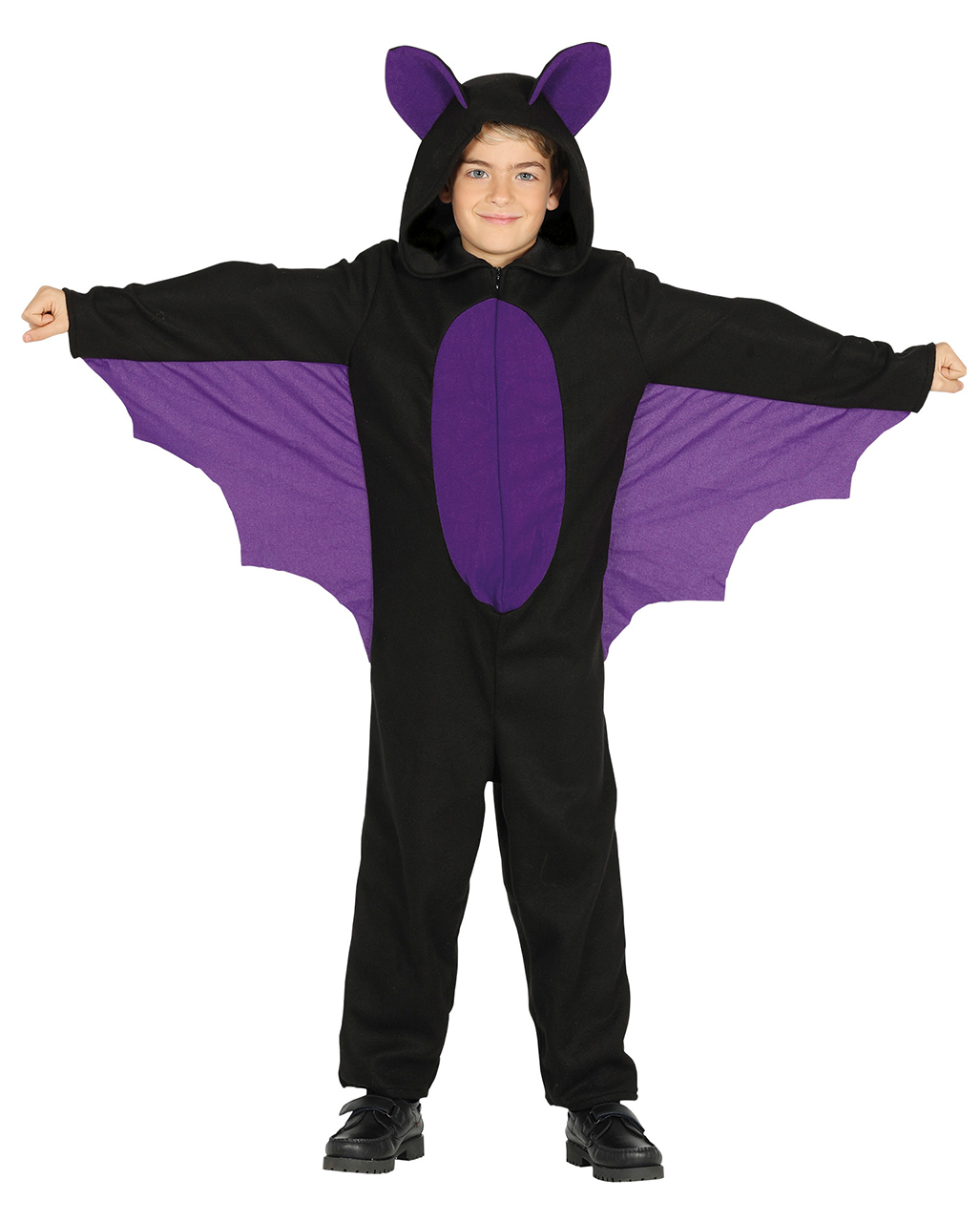 sc 1 st  Horror-Shop.com & Bat Costume With Wings and hood | horror-shop.com