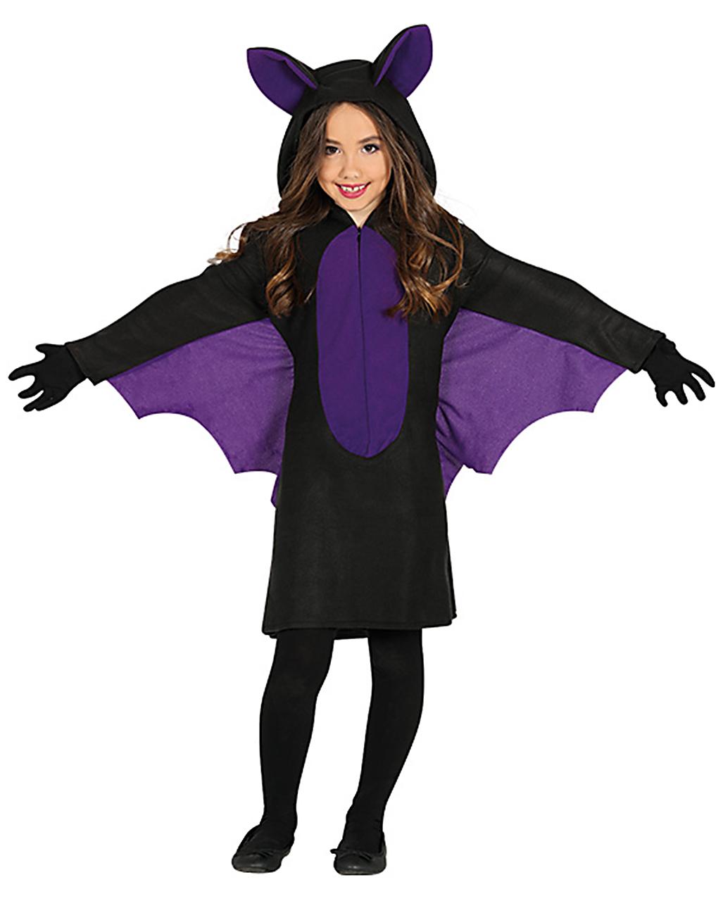 sc 1 st  Horror-Shop.com & Bat Girl Costume for Halloween | horror-shop.com