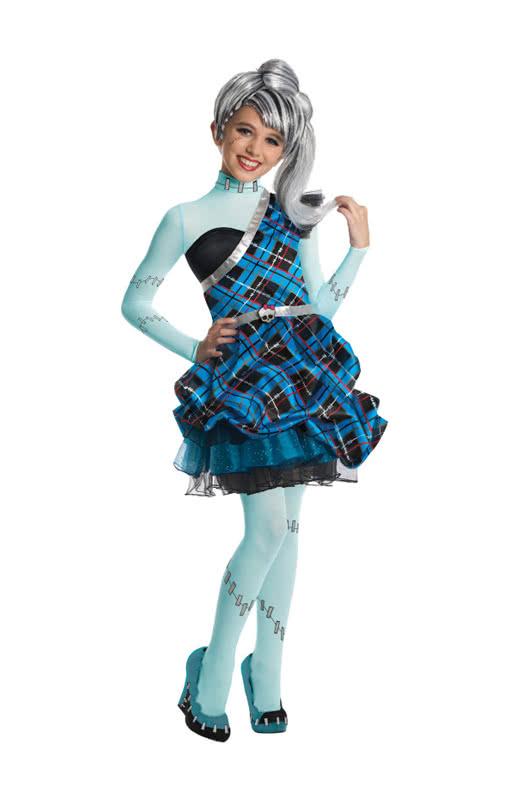 Frankie Stein Monster High Kostum