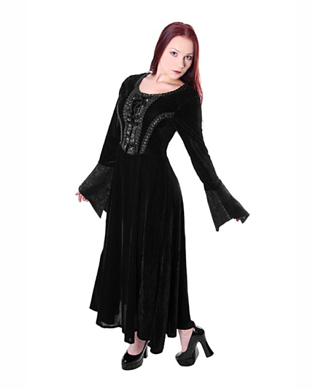 Buy High gothic fashion picture trends