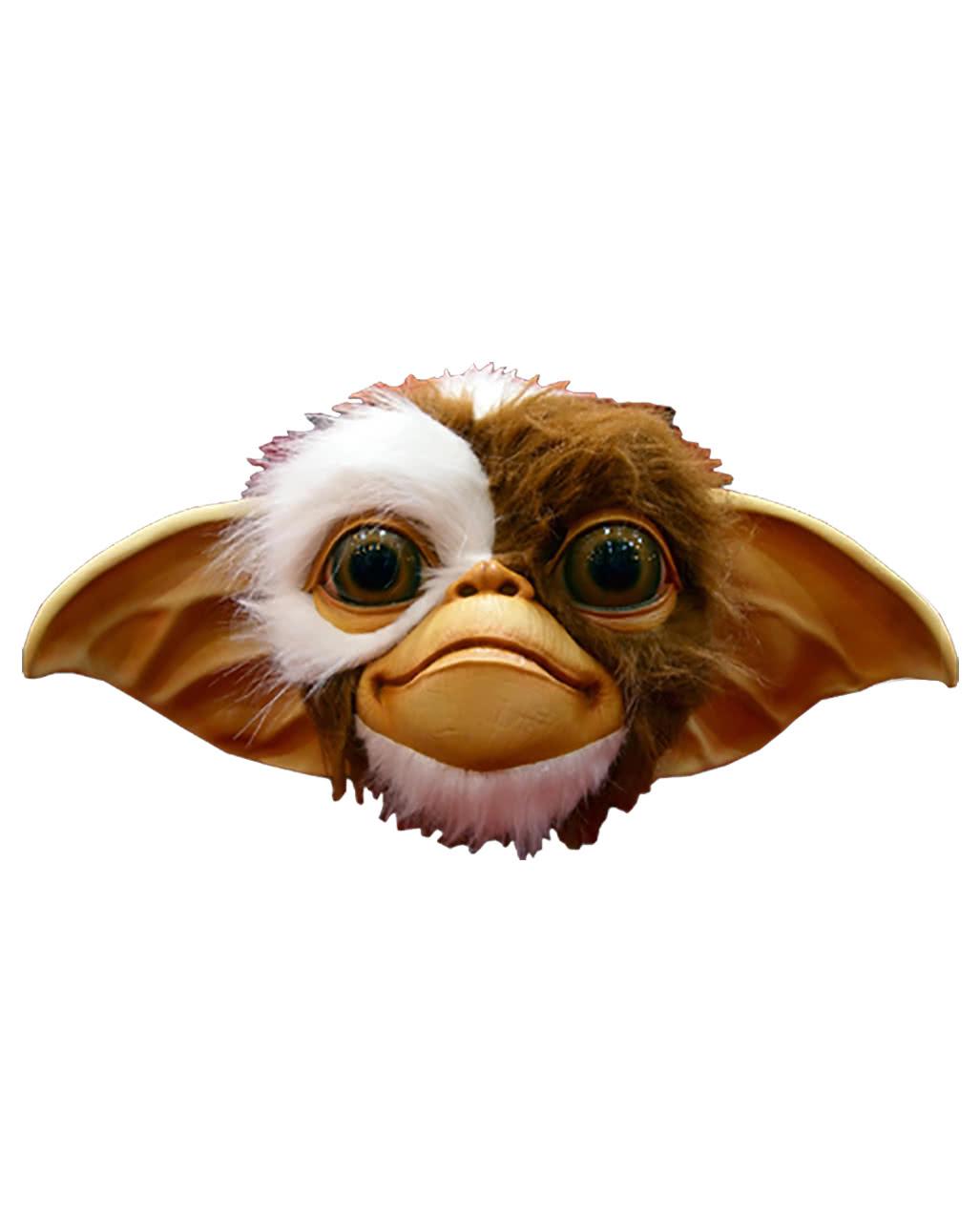Gremlins Gizmo Mask Mogwai Mask | horror-shop.com