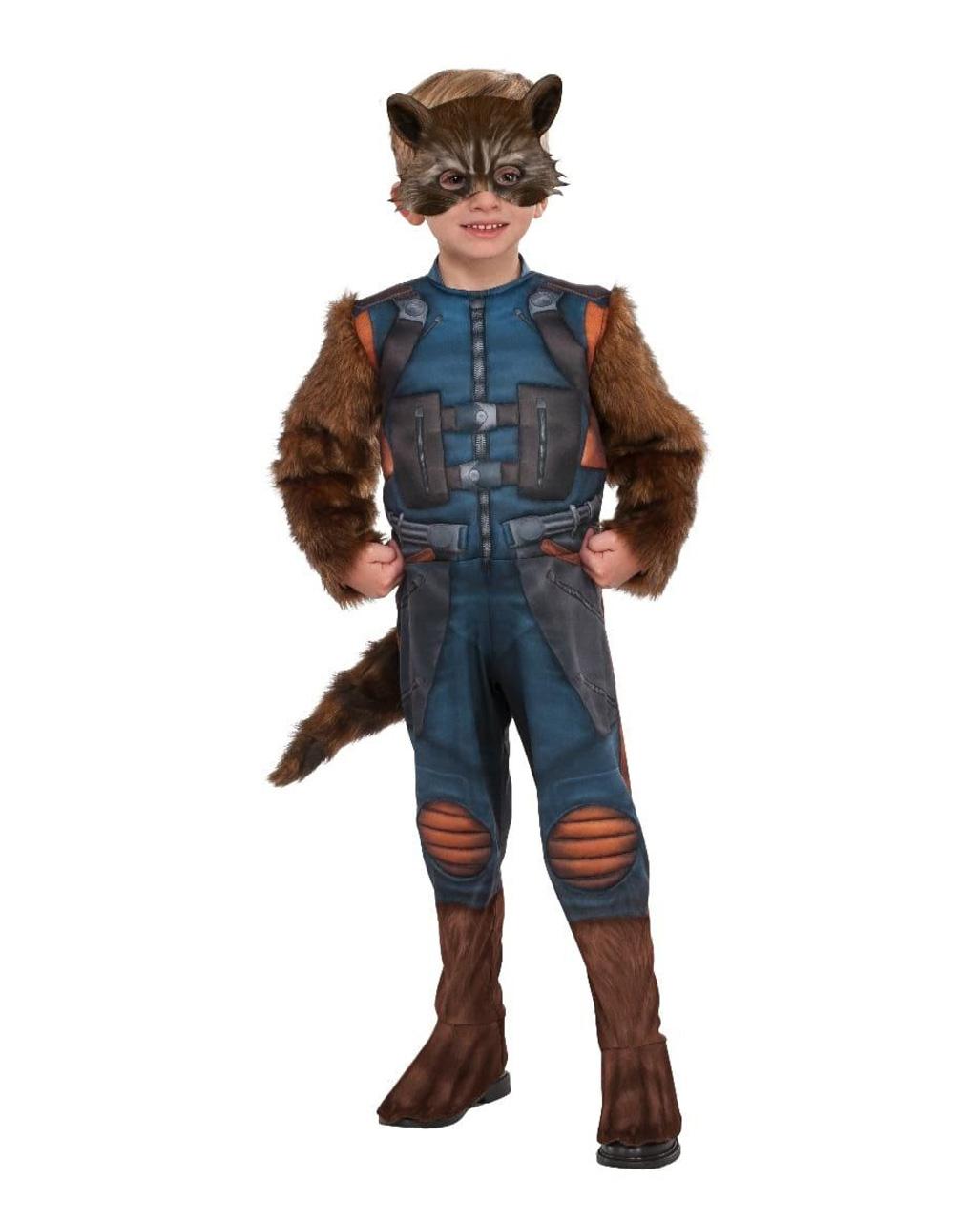 guardians rocket raccoon infant costume ☆ | horror-shop