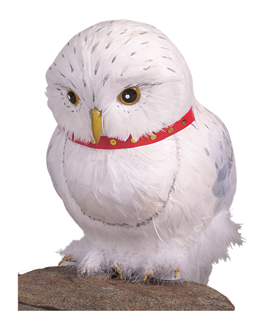 Harry Potter Eule Hedwig Zauber Eule Horror Shop Com