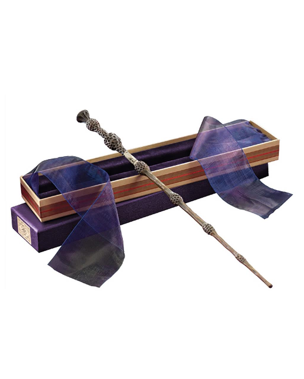 Albus Dumbledore wand replica ...