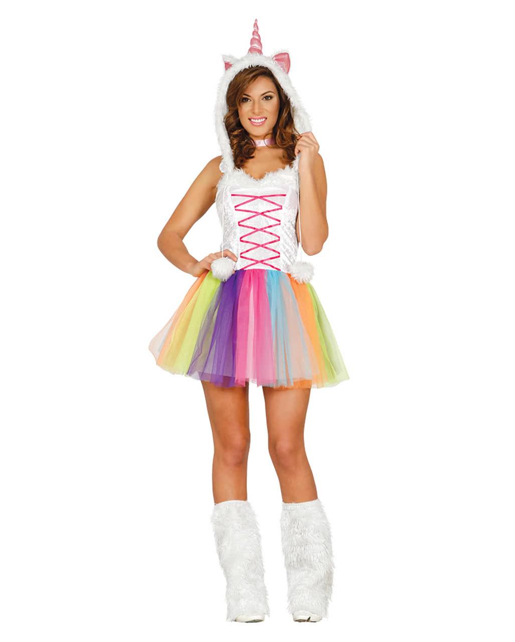 Sexy Unicorn Ladies Costume Unicorn Costume Horror Shopcom