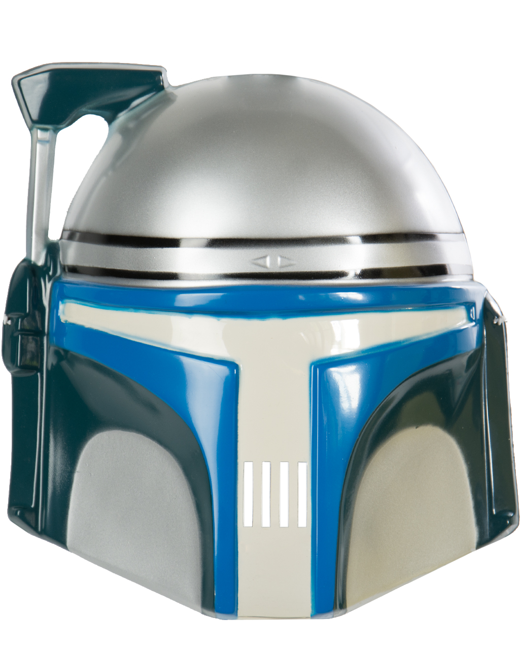 Jango Fett Kindermaske | Star Wars Maske | Horror-Shop.com