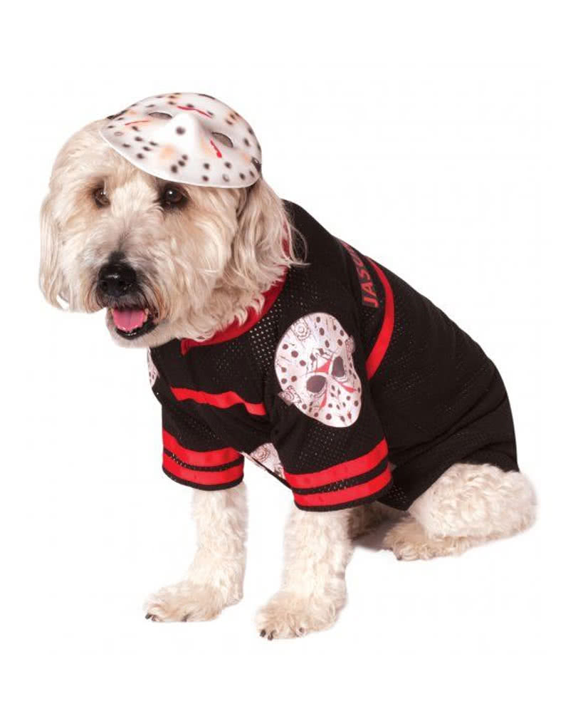 jason voorhees dog costume buy halloween dog costumes | horror-shop