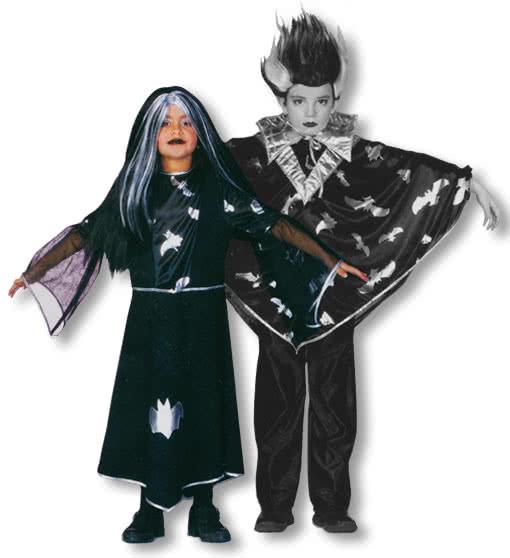 sc 1 st  Horror-Shop.com & Child Bat Costume Vampire Girl Costume Vampire Dress | horror-shop.com