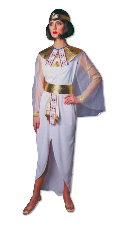 sc 1 st  Horror-Shop.com & Egyptian Costume | Carnival costumes for women | horror-shop.com