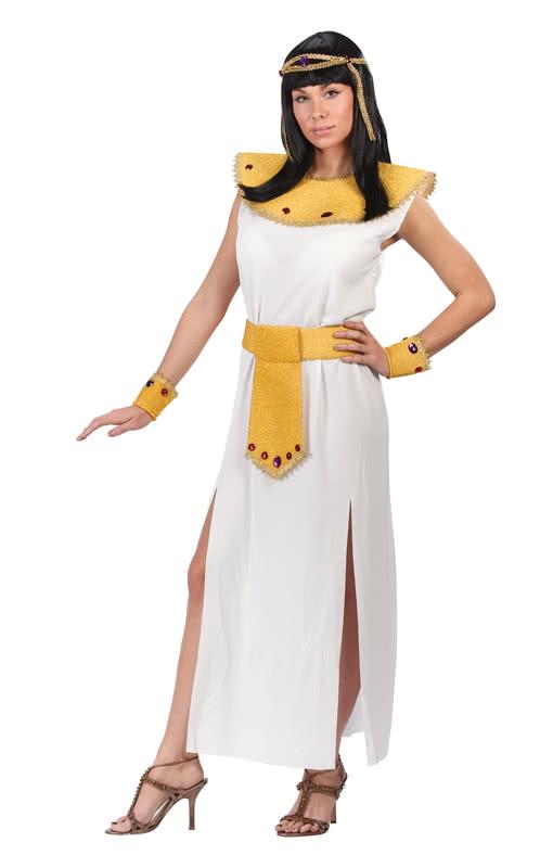 Kleopatra Kostum Historische Kostume Kaufen Horror Shop Com