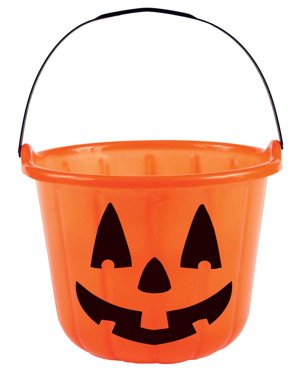 Elegant Pumpkin Bucket Pumpkin Bucket