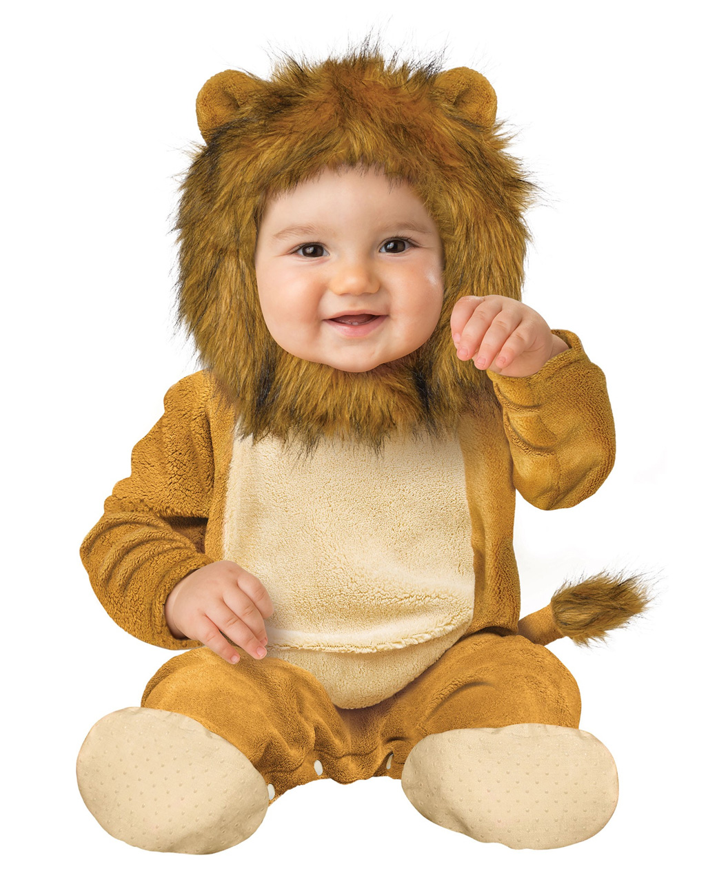 83712e9c9 Cuddly Lion Baby Costume | buy children costumes | horror-shop.com