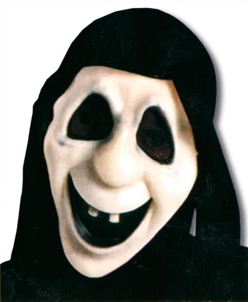 Laughing Ghost Child Mask Halloween Masks Child Masks Fancy Dress ...
