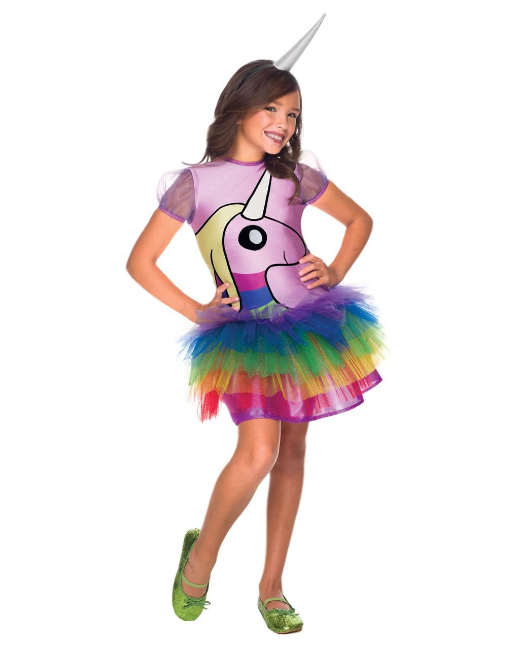 Lady Unicorn children s costume As fancy dress costume  71ae542cd