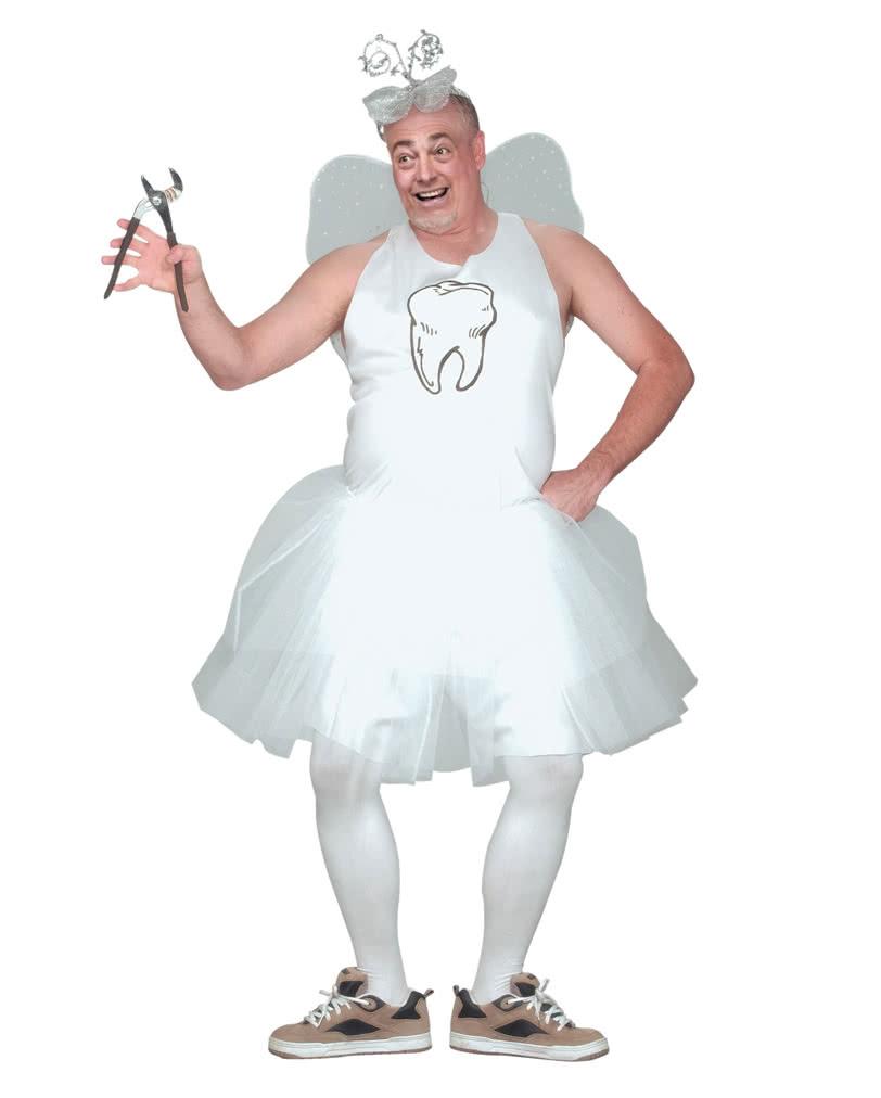 a3fffacb0 Tooth Fairy Costume Mens - Men's ballet costume | horror-shop.com