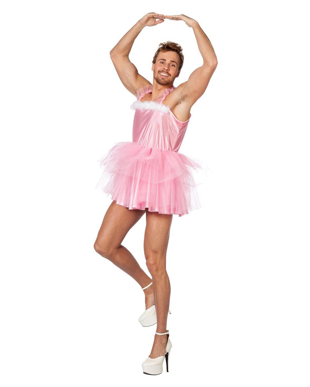 6afba142f5cd Male Ballet Ballerina Costume buy for JGA | horror-shop.com