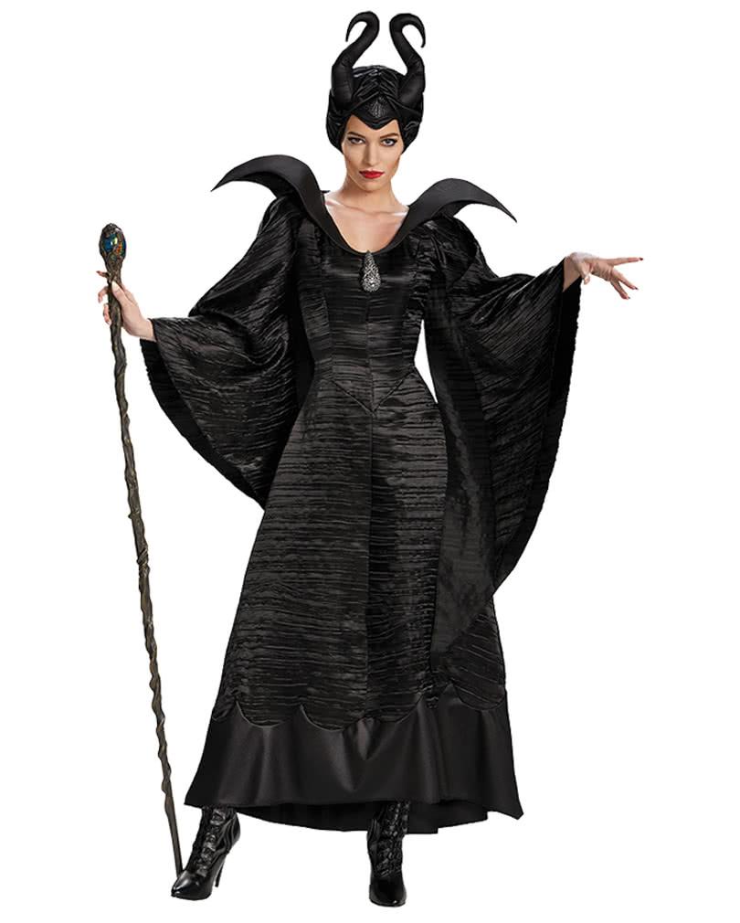 Maleficent Kostum Dunkle Fee Kostum Horror Shop Com