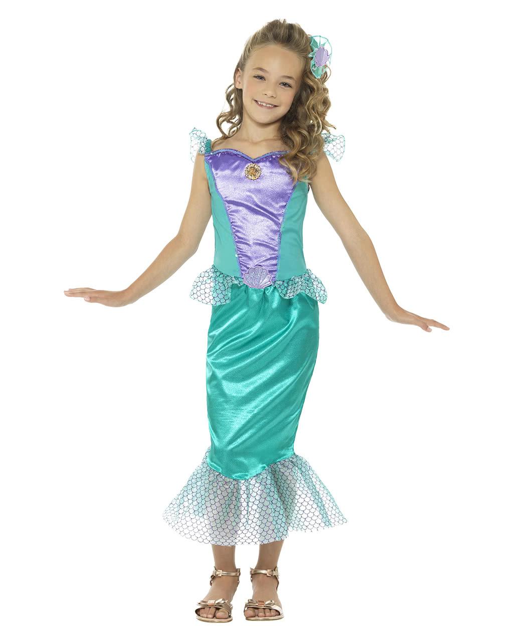 Mermaid costume   Mermaids panel   horror-shop.com