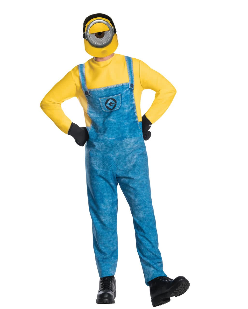Mel Minion costume  sc 1 st  Horror-Shop & Mel Minion costume For comic fans | horror-shop.com