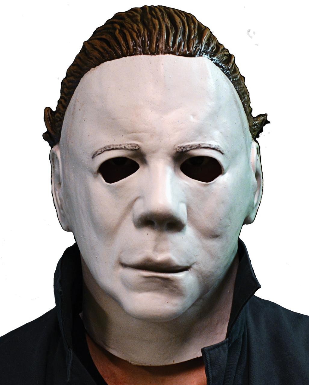 michael myers mask economy for halloween | horror-shop