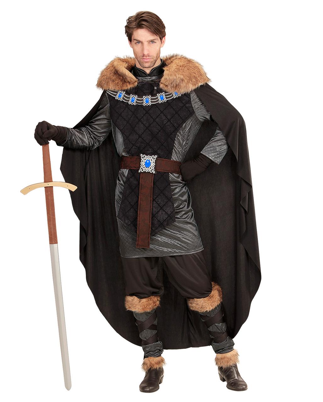 Medieval Prince Costume ...  sc 1 st  Horror-Shop & Medieval Prince Costume for Halloween | horror-shop.com